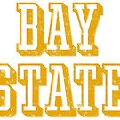 The Bay State - Vintage & Retro by Chocodole