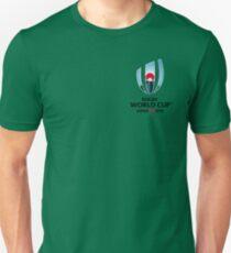 RWC 2019 Unisex T-Shirt