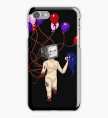 Ball Jointed Robot iPhone Case/Skin