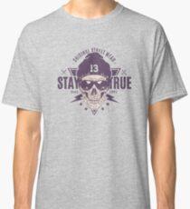 Skeleton Street Wear Classic T-Shirt