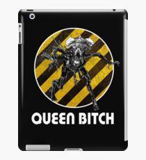 Queen Bitch : Inspired by Aliens iPad Case/Skin