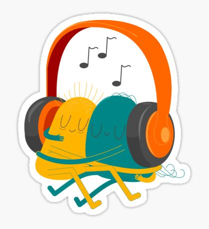 Love song Sticker