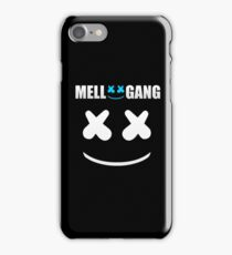 MARSHMELLO (MELLO GANG) iPhone Case/Skin