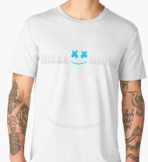 MARSHMELLO (MELLO GANG) Men's Premium T-Shirt
