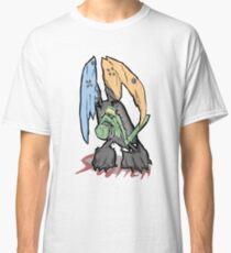Switch Monster Classic T-Shirt