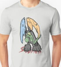 Switch Monster Unisex T-Shirt
