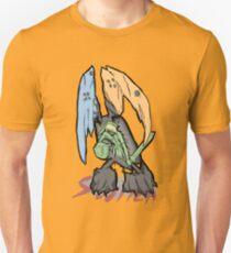 Switch Monster Unisex T-Shirt