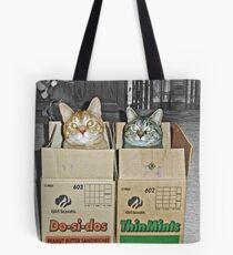 Free Shipping Tote Bag