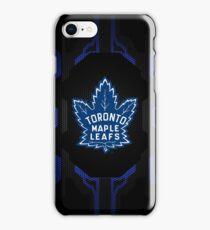 Toronto Maple Leafs  iPhone Case/Skin