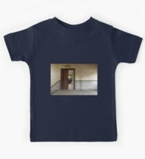 Glass Factory 2 Kids Tee