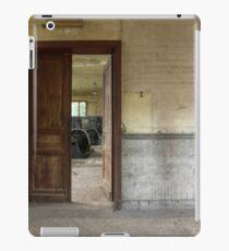 Glass Factory 2 iPad Case/Skin