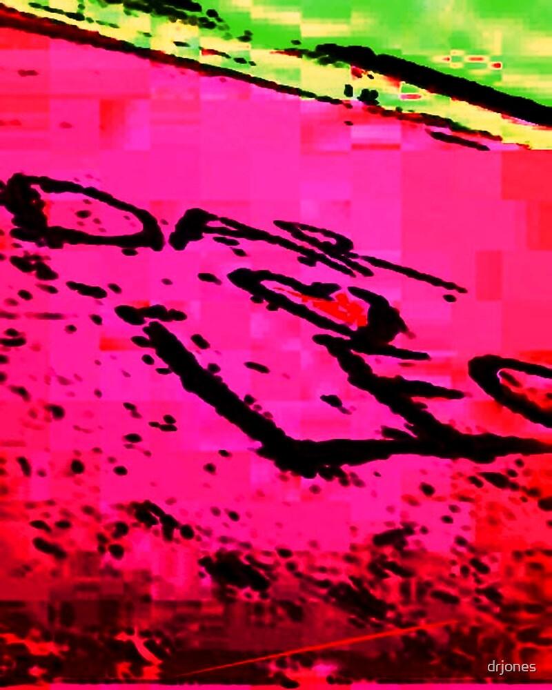 Love Lost by drjones