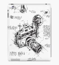 Renaissance Camera iPad Case/Skin
