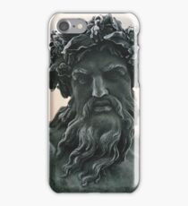 SCULPTURE / Zeus iPhone Case/Skin