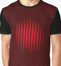 fringe interference Graphic T-Shirt
