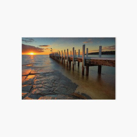 Maritime Memories Nautical Beach Ocean Dock Seagull Picture Frame for 6x4 Photo