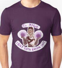 Dragon Age: Inquisition - Dorian's Magic Unisex T-Shirt