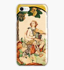 Orpheus iPhone Case/Skin