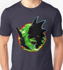 Rick Tracy Unisex T-Shirt