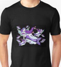 Melody Mermaid Unisex T-Shirt