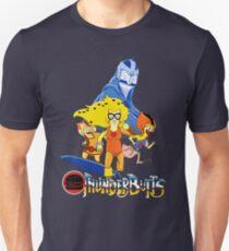 ThunderButts Unisex T-Shirt