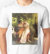 Iidylle lovers Unisex T-Shirt