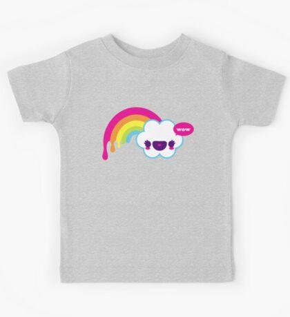 Wow Rainbow Kids Clothes