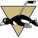 I Hate the Penguins by russianmachine