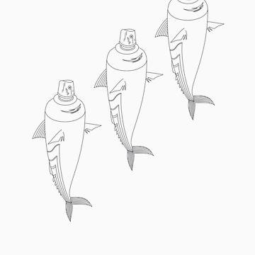 AeroFishes by gustomc