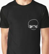 Mob (black version) Graphic T-Shirt