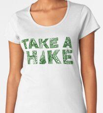 HIKENH Women's Premium T-Shirt