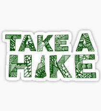 HIKENH Sticker
