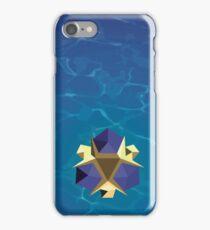 Zelda- Pierre Zora iPhone Case/Skin