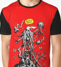 What's Next? Graphic T-Shirt