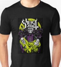 GHOST BC TWINS BABY T-Shirt