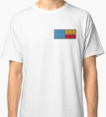 Grand Admiral Thrawn Insignia Classic T-Shirt