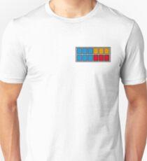 Grand Admiral Thrawn Insignia Unisex T-Shirt