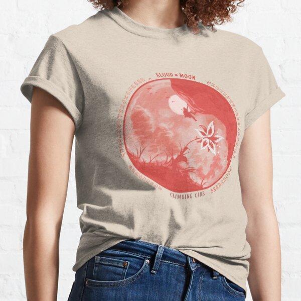 BloodMoon Climbing Club Classic T-Shirt