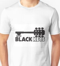 Black Keys Unisex T-Shirt