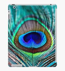 Peacock Feather iPad Case/Skin