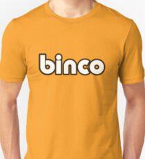 binco Unisex T-Shirt