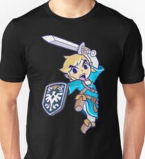 Breath of the Wild Toon Link Unisex T-Shirt