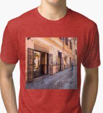 Trastevere Tri-blend T-Shirt