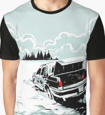 fargo Graphic T-Shirt