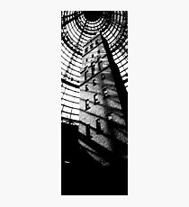 Melbourne Tower Photographic Print