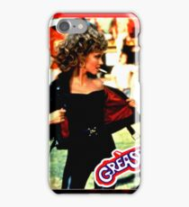 GREASE - SANDY #3 iPhone Case/Skin