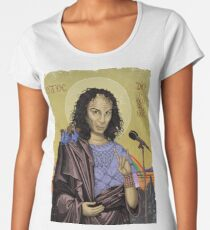Dio Icon Women's Premium T-Shirt