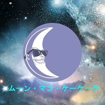 Hombre Luna de Silver-Diamond