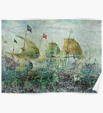 Under Full Sail II Poster