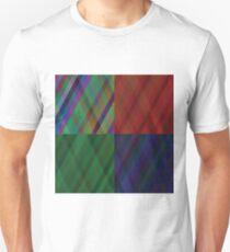set of line backgrounds T-Shirt